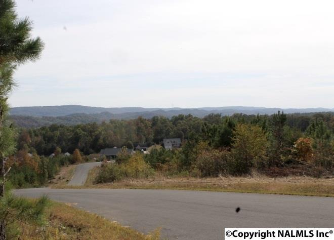 Photo of home for sale at Lot 15 Hillside Drive, Fort Payne AL