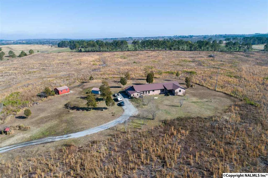 Photo of home for sale at 1102 County Road 78, Pisgah AL