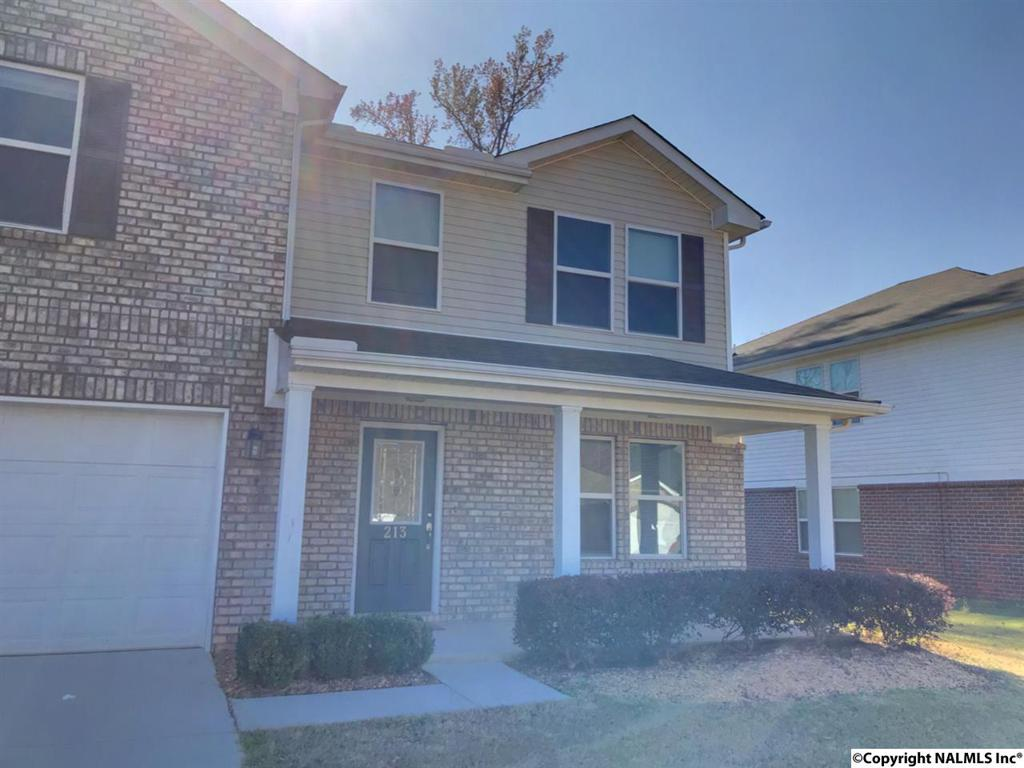 Photo of home for sale at 213 Millbury Court, Madison AL
