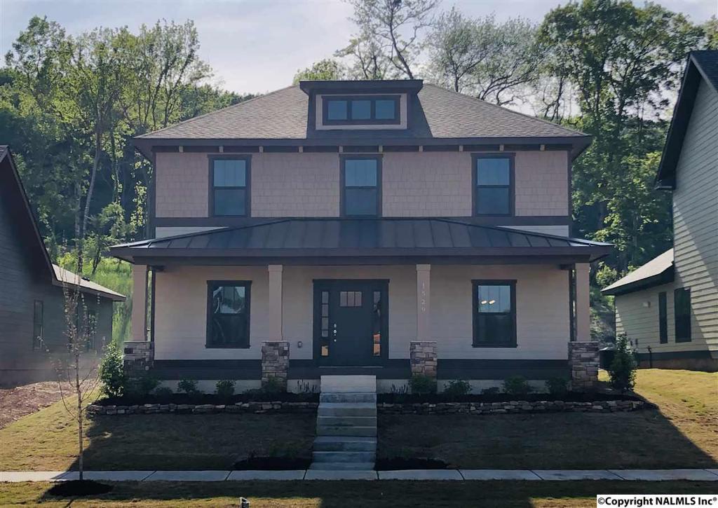 Photo of home for sale at Trek Street, Huntsville AL