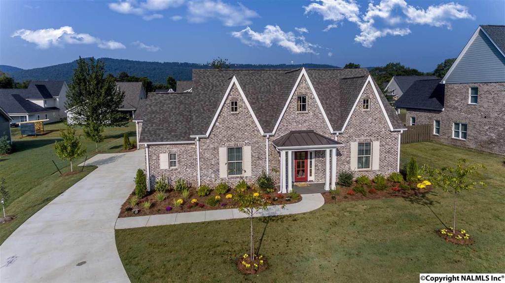 Photo of home for sale at 2840 Natures Cove Drive, Owens Cross Roads AL