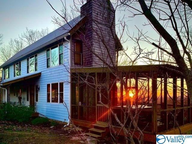 Photo of home for sale at 23389 County Road 89, Mentone AL