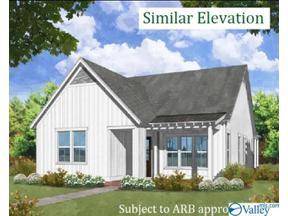 Property for sale at 49 STONE MASON WAY NW, Huntsville,  Alabama 35806