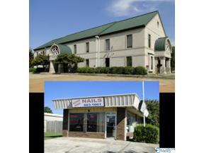 Property for sale at 8200 SOUTH MEMORIAL PARKWAY, Huntsville,  Alabama 35802
