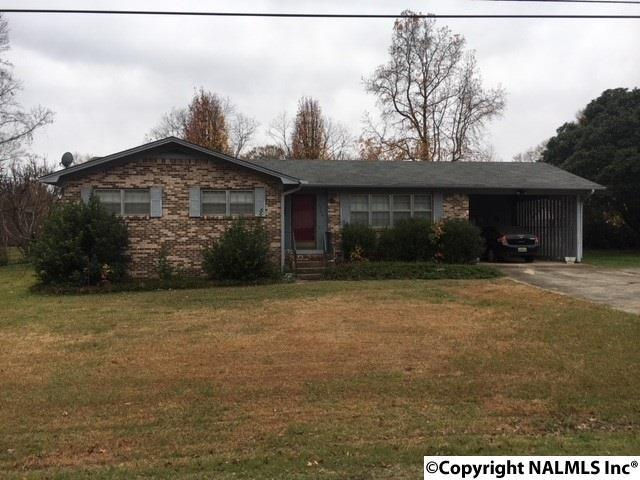 Photo of home for sale at Lasseter Road, Southside AL