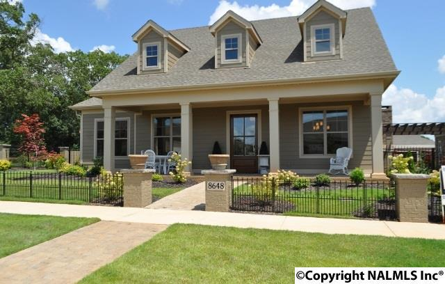 Photo of home for sale at Bungalow Lane NW, Madison AL