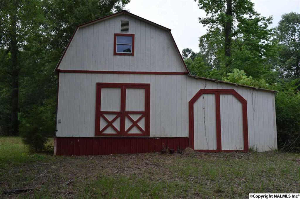 Photo of home for sale at 2311 Walker Drive, Hokes Bluff AL