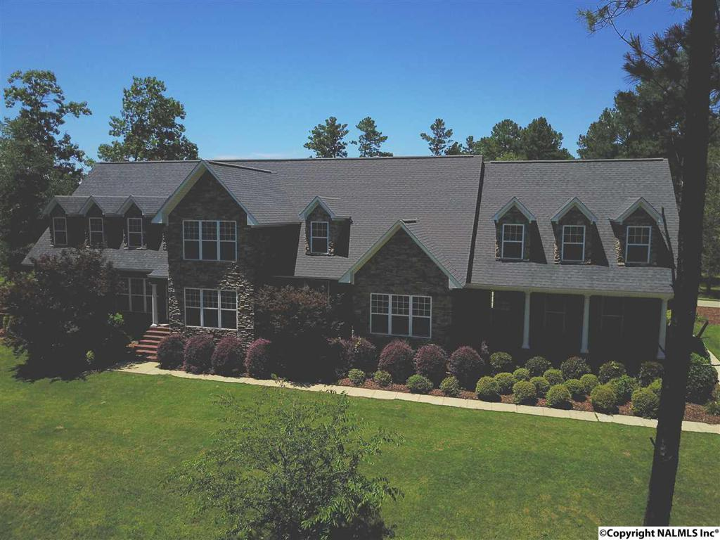 Photo of home for sale at Mcclendon Road, Attalla AL
