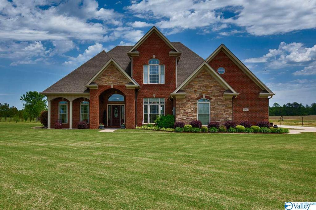 Photo of home for sale at 15770 Jones Road, Athens AL