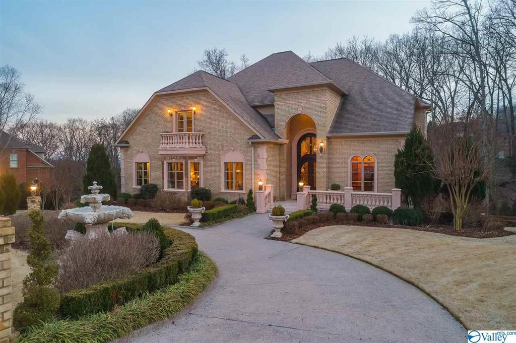 Photo of home for sale at 114 Grand Cove Place, Madison AL