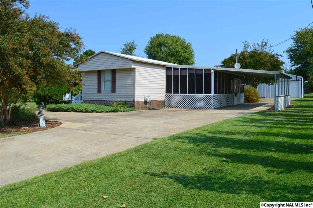 Photo of home for sale at 60 County Road 540, Centre AL