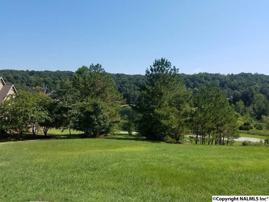 Photo of home for sale at Timberlake Court, Decatur AL