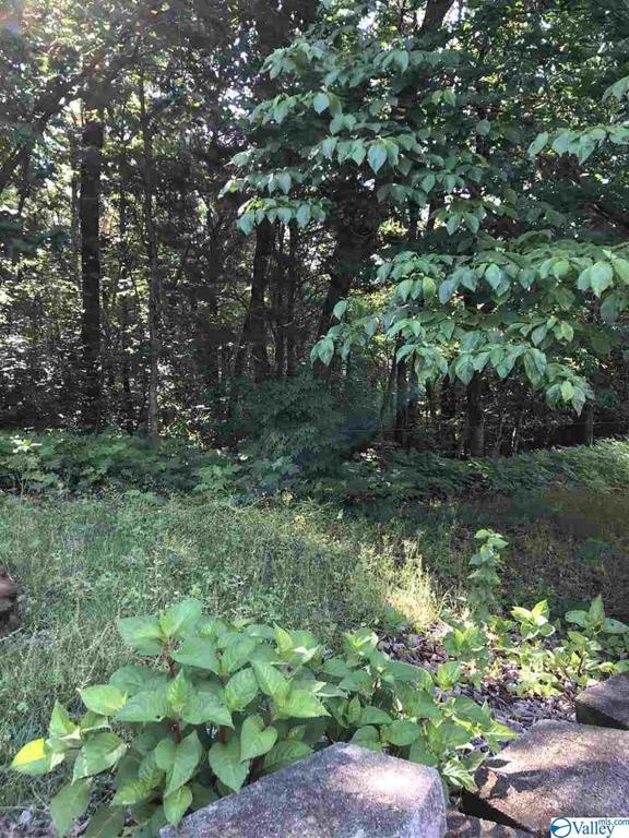 Photo of home for sale at 7810 Foxfire Drive, Huntsville AL