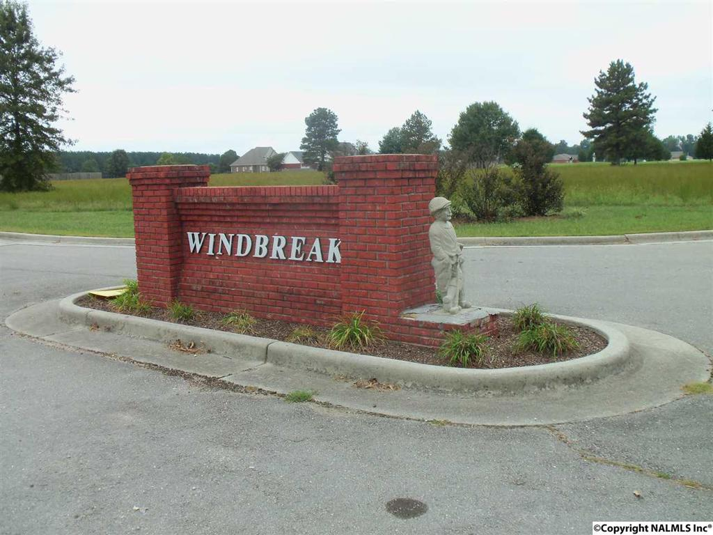 Photo of home for sale at Lot 18 Windward Way, Athens AL