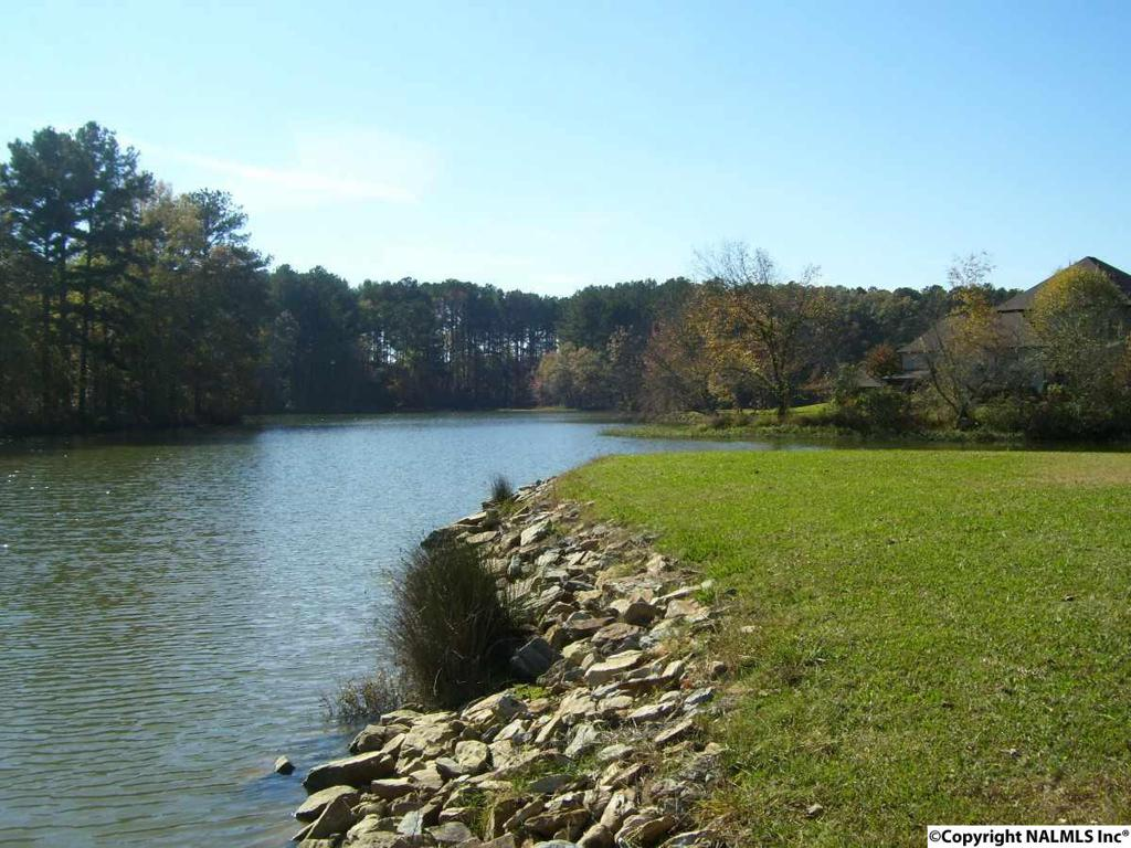Photo of home for sale at 00 River Run Trail, Gadsden AL