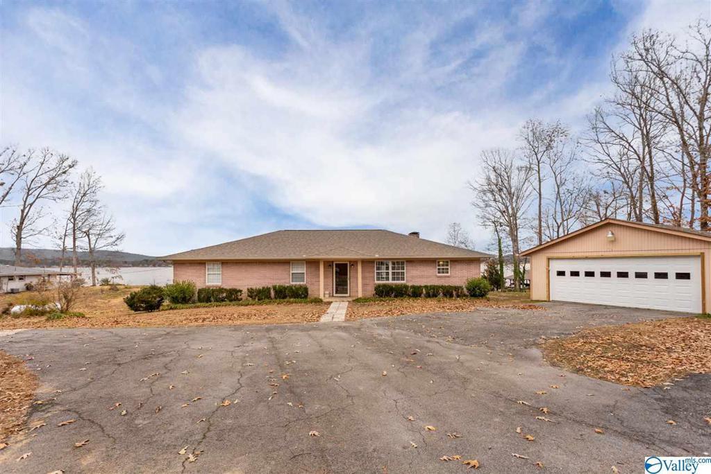 Photo of home for sale at 249 Riverview Drive, Ashville AL