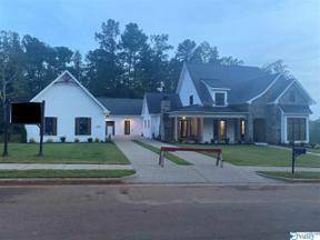 Property for sale at 112 BISHOP BEND DRIVE, Huntsville,  Alabama 35806