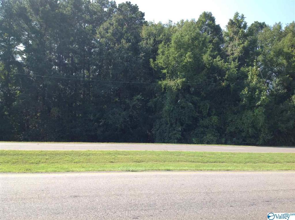 Photo of home for sale at 0 Piedmont Cutoff, Gadsden AL
