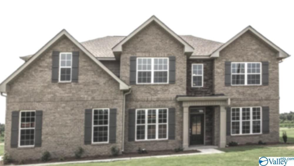 Photo of home for sale at 12615 Iron Rock Circle, Huntsville AL