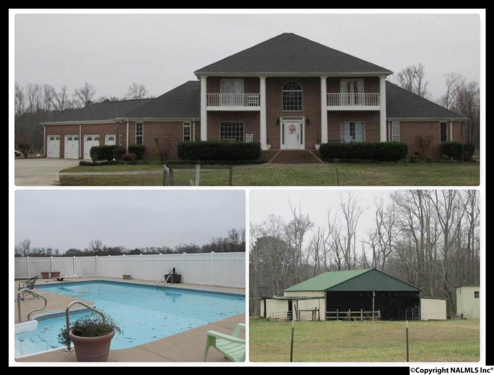 Photo of home for sale at Sardis Drive, Boaz AL