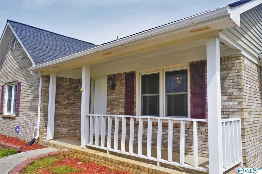 Photo of home for sale at 12780 Copperfield Lane, Madison AL