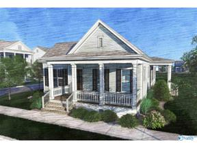 Property for sale at 40 BRIDGHAM STREET NW, Huntsville,  Alabama 35806