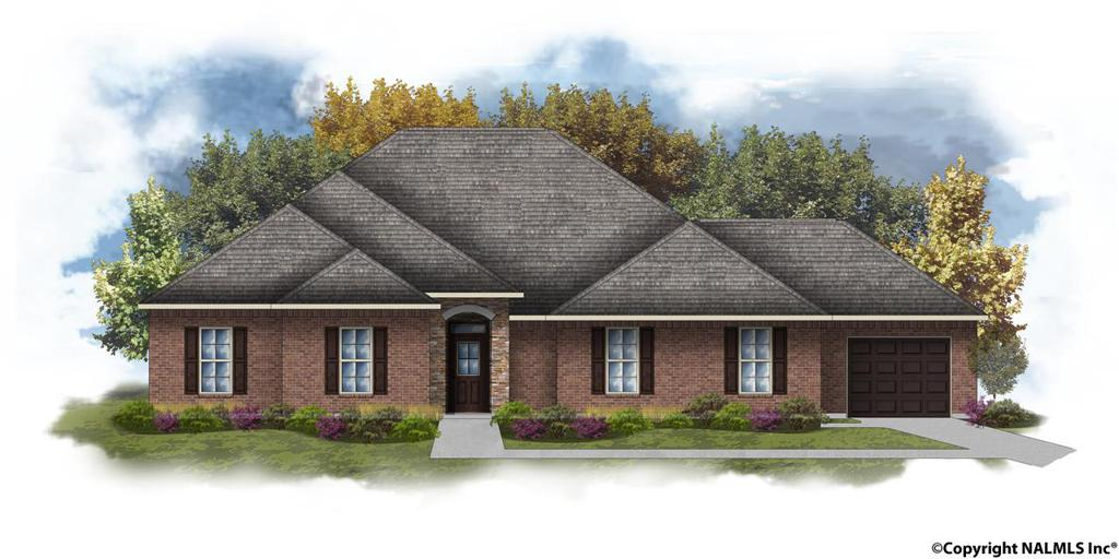 Photo of home for sale at Waterweep Drive, Huntsville AL