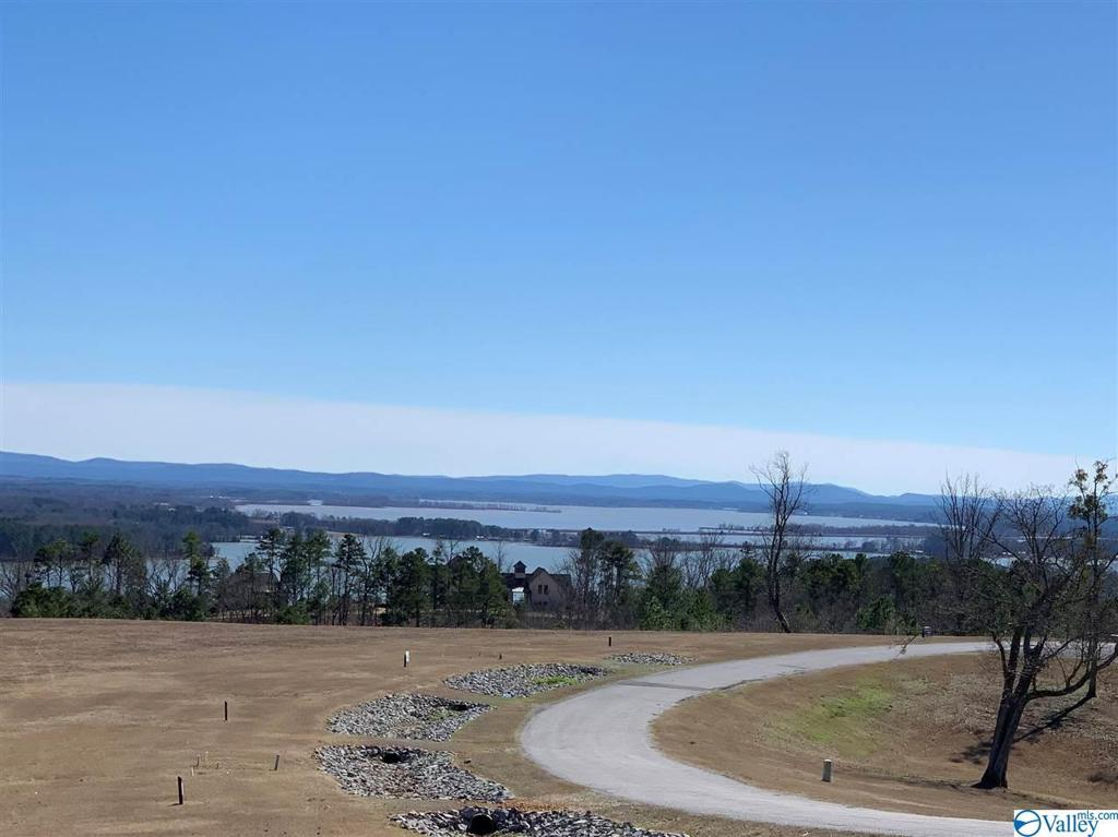 Photo of home for sale at lot 62 County Road 767, Cedar Bluff AL