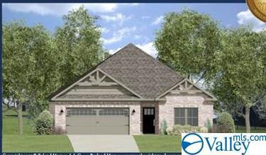 Photo of home for sale at 358 Shangrila Way, Meridianville AL