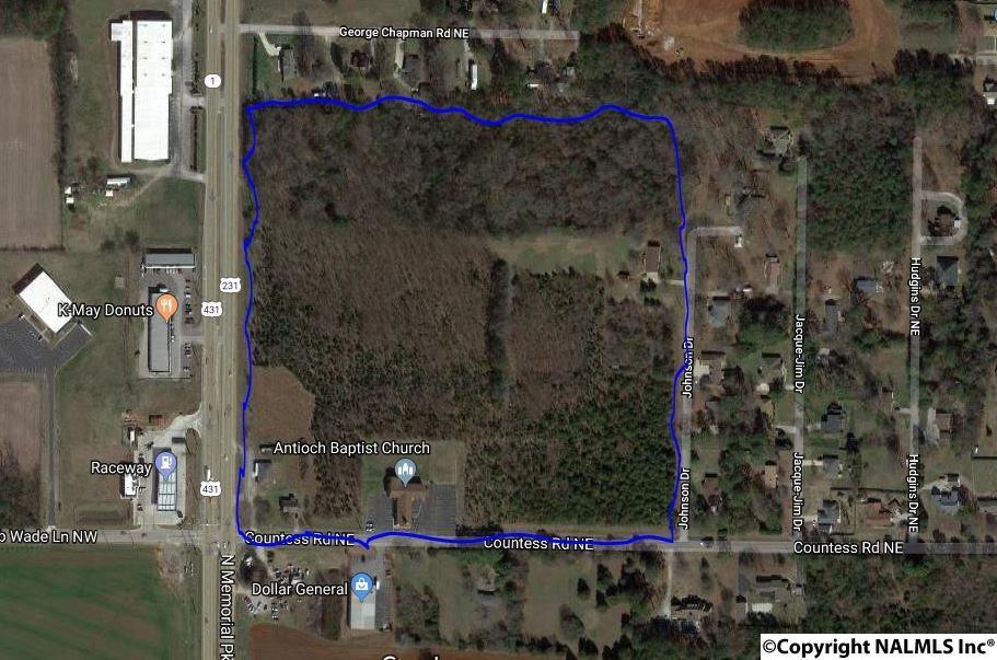 Photo of home for sale at 11010 Hwy 231-431 N, Huntsville AL