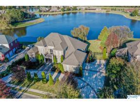 Property for sale at 3107 PROVIDENCE POINT SE, Hampton Cove,  Alabama 35763