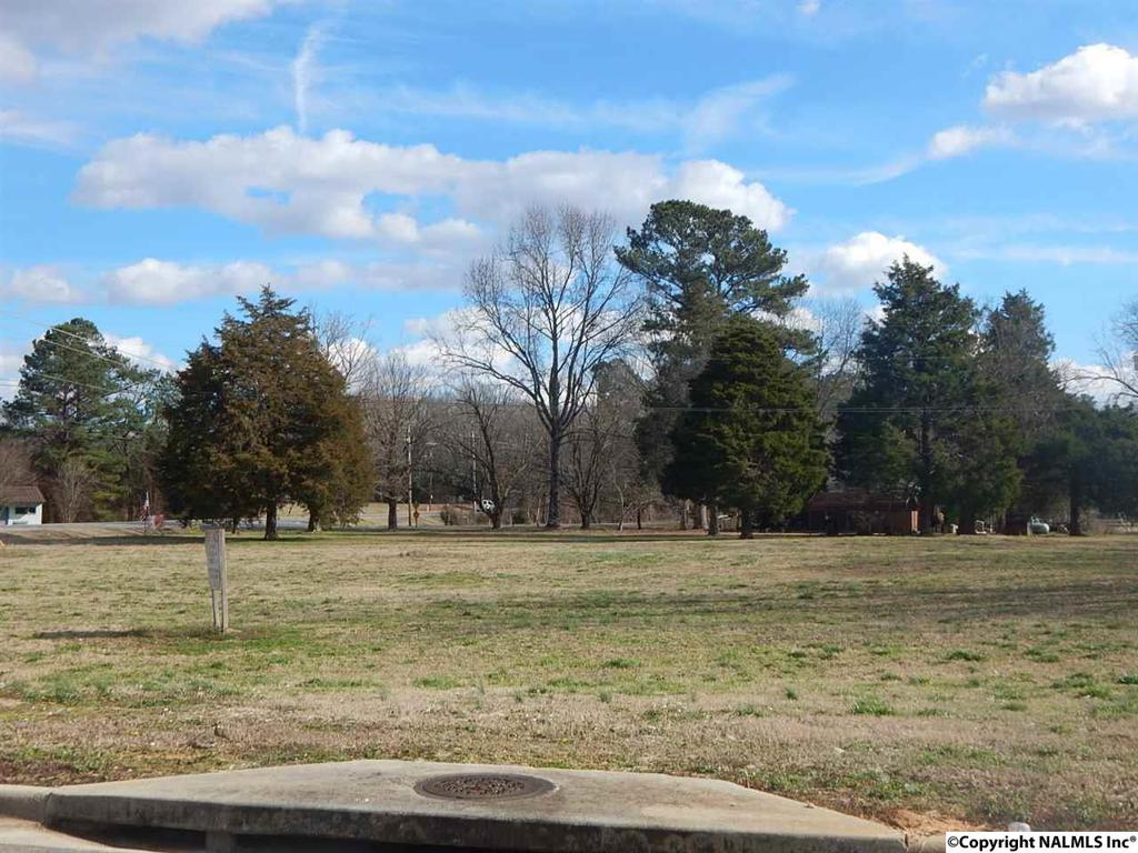 Photo of home for sale at Hwy 67, Priceville AL