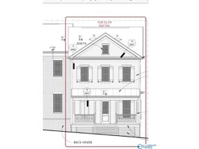 Property for sale at 32 PINE STREET NW, Huntsville,  Alabama 35806
