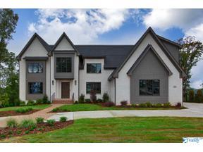 Property for sale at 25 WATSON GRANDE WAY, Owens Cross Roads,  Alabama 35763