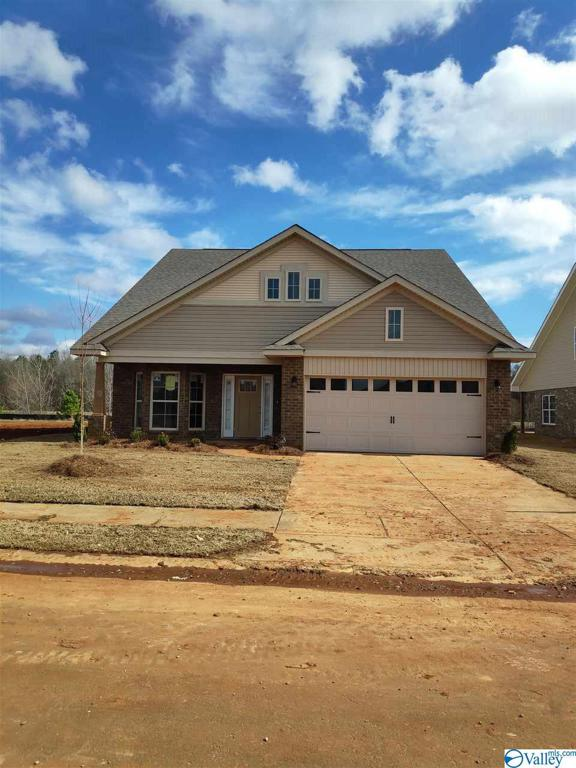 Photo of home for sale at 109 Abercorn Drive, Madison AL