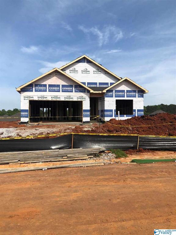 Photo of home for sale at 167 Riverfront Drive, Madison AL