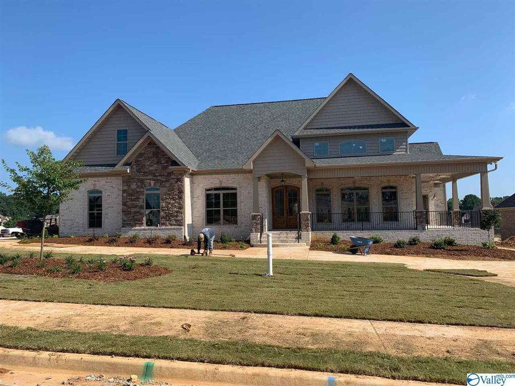 Photo of home for sale at 22946 Cog Hill, Athens AL
