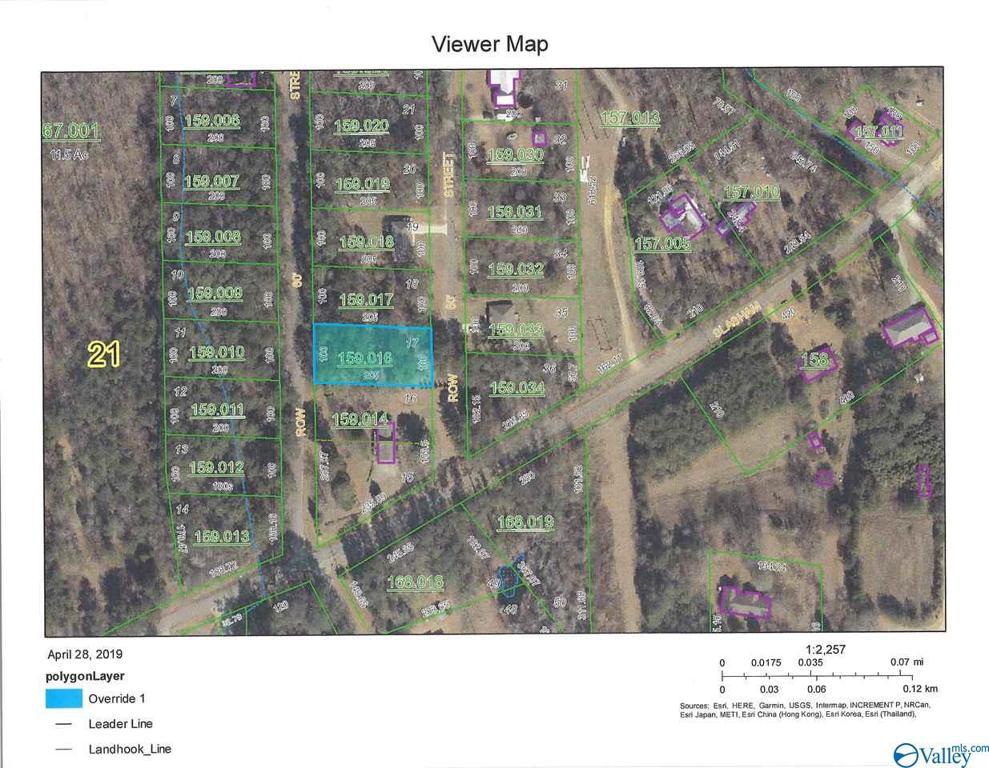 Photo of home for sale at 00000 Riveroak Drive, Southside AL