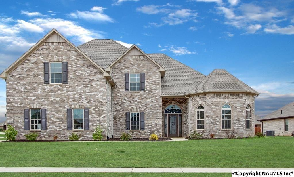 Photo of home for sale at 13260 Chapel Hill Lane, Athens AL