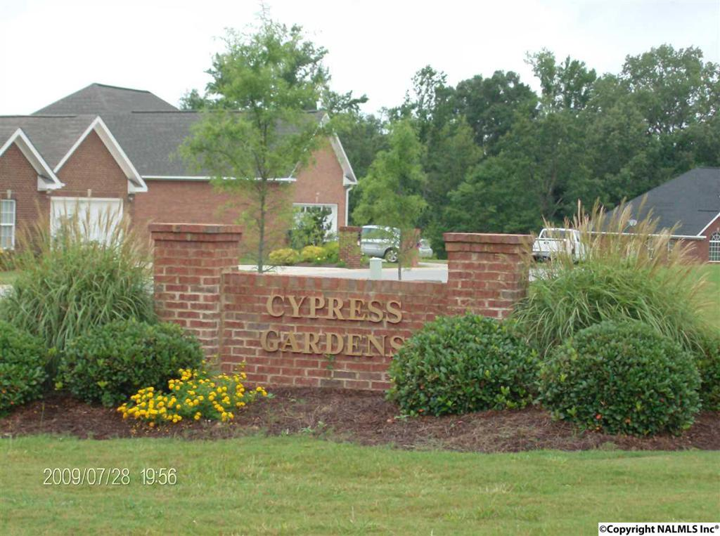 Photo of home for sale at Lot 28 Cypress Bend Circle, Hokes Bluff AL