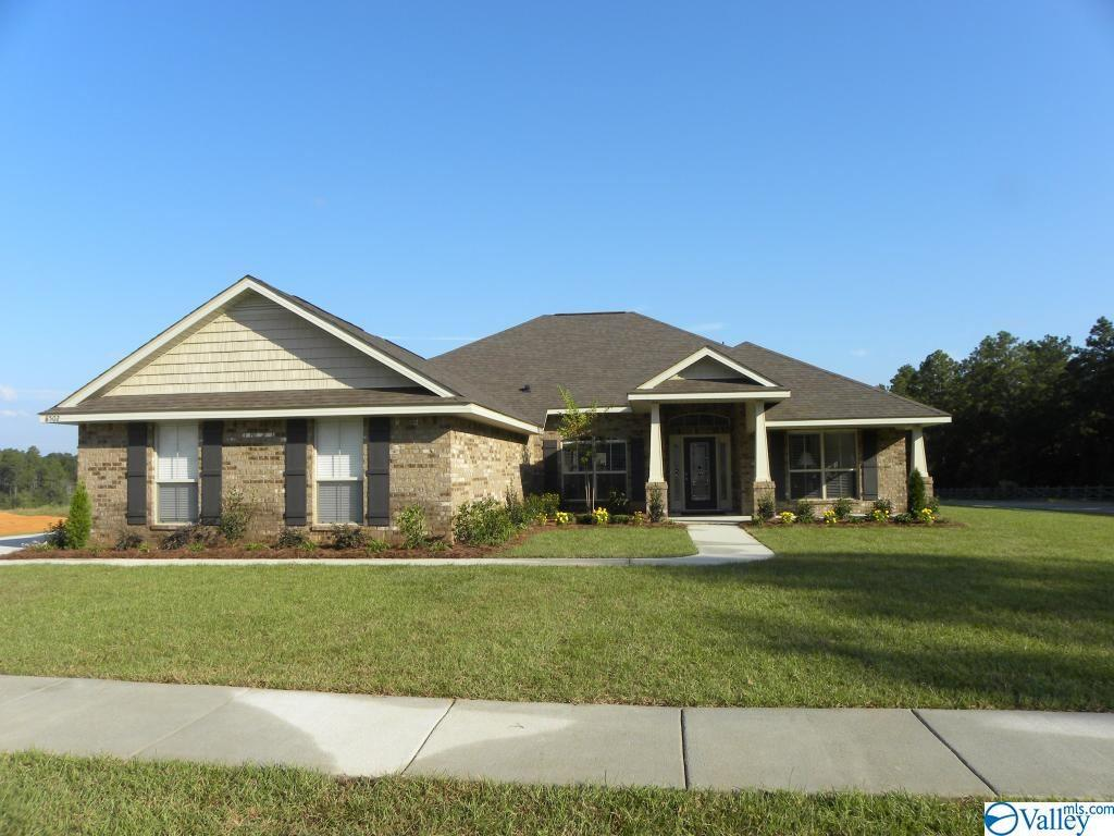 Photo of home for sale at 148 Summit Lakes Drive, Athens AL