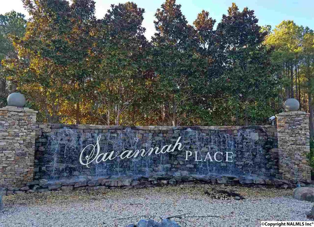 Photo of home for sale at 0 Worthington Lane, Guntersville AL