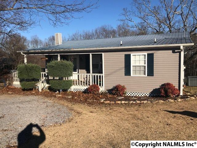 Photo of home for sale at Welcome Home Road, Grant AL