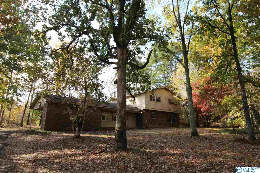 Photo of home for sale at 291 Skyhaven Drive, Boaz AL