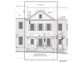 Property for sale at 36 PINE STREET NW, Huntsville,  Alabama 35806