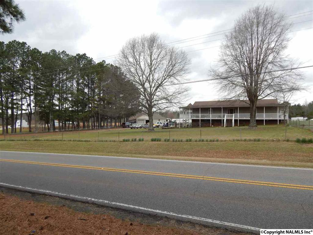 Photo of home for sale at County Road 47, Florence AL