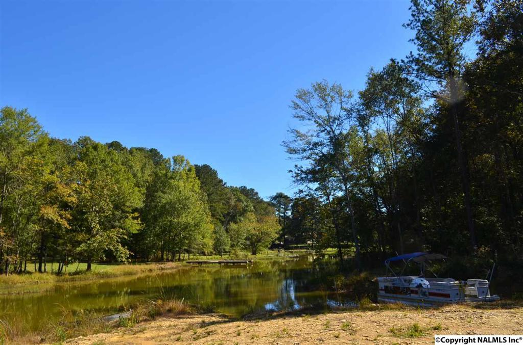 Photo of home for sale at Mccarver Drive, Gadsden AL