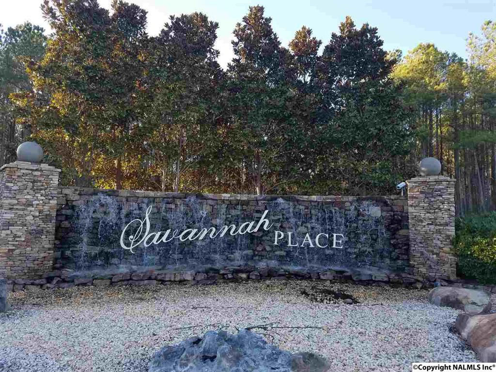 Photo of home for sale at 0 Worthington Lane, Guntersville AL