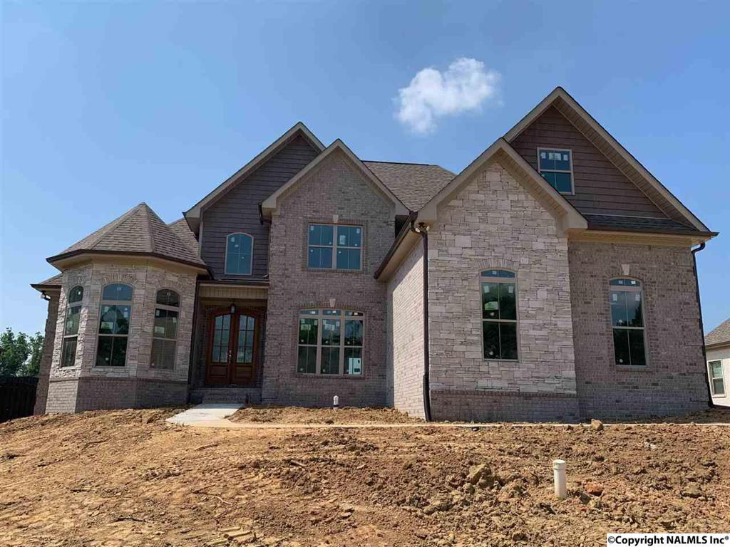 Photo of home for sale at Bluffview Drive, Athens AL