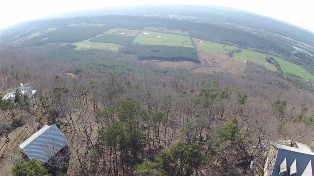 Photo of home for sale at County Road 89 N, Mentone AL
